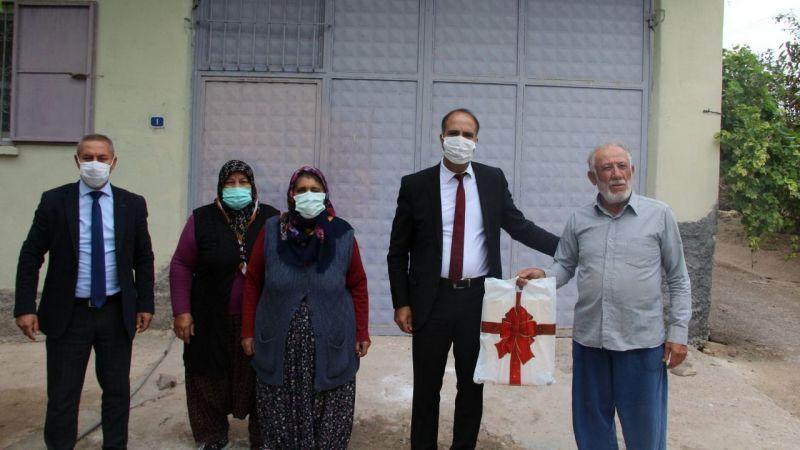 Gülşehir'de Gaziler Gününü Kutladılar
