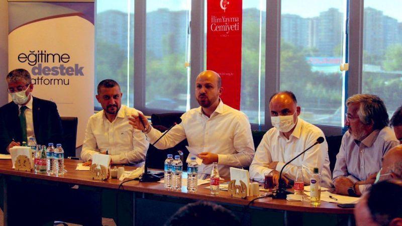 Milletvekili Açıkgöz, Erdoğan İle Birlikte Kayseri'deydi!