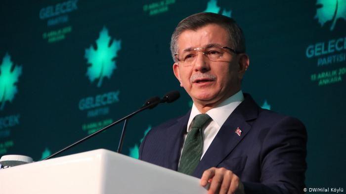 Davutoğlu Nevşehir'e Geliyor!