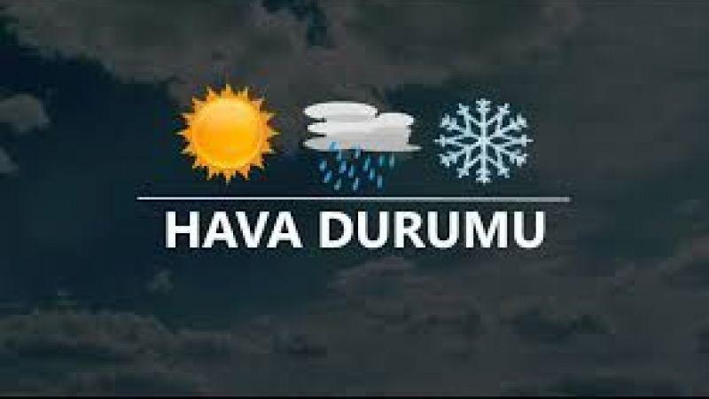 Soğuk ve Yağışlı Havalar Yolda!