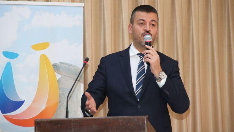 Başkan Aktürk Ürgüp Bağ Bozumu ve Balon Festivali Paydaşlarına Teşekkür Etti