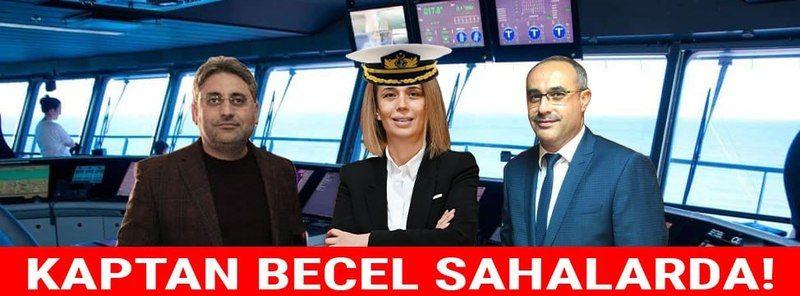 Nevşehir Valisi Becel En Çok Konuşulan İsim Oldu