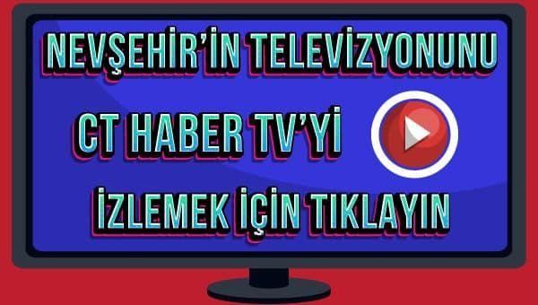 CT HABER TV - CANLI YAYIN