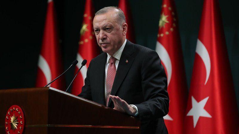 Cumhurbaşkanı Erdoğan'dan Z Kuşağı Yorumu!