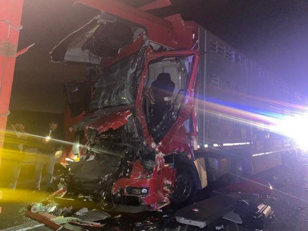 Ankara-Niğde Yolunda Dehşet Kaza: 1 Ölü
