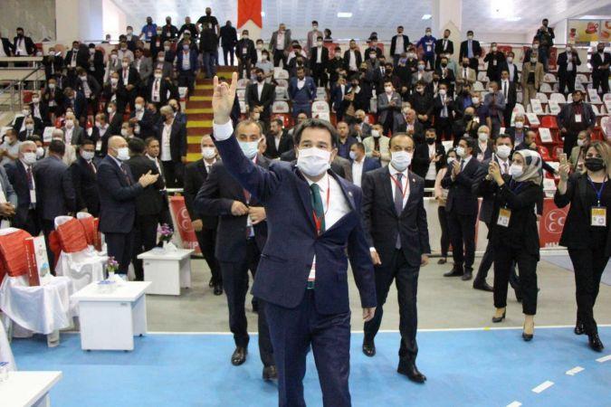 MHP Genel Başkan Yardımcısı Aksu'dan Enflasyon ve Hayat Pahalılığı Açıklaması