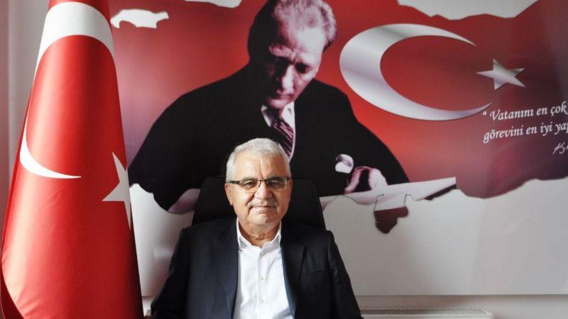 """Gülmez; """"Nevşehir'de KYK Yurtları Yetersiz"""""""