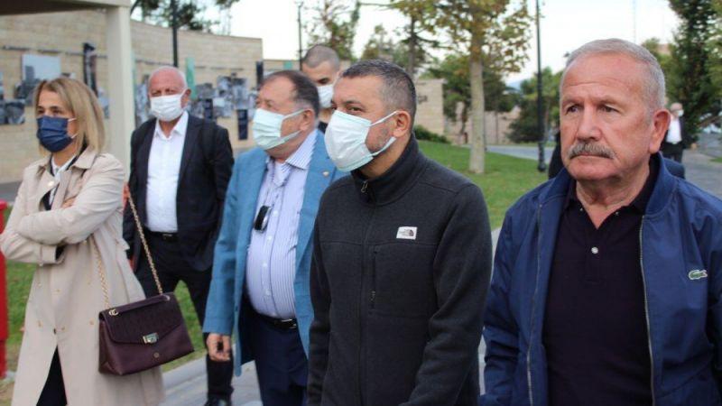Nevşehir Protokolü Demokrasi ve Özgürlükler Adasında'ydı