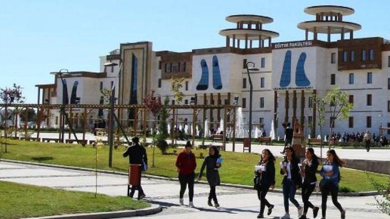 Nevşehir'de Üniversite Öğrencilerinin 1 Buçuk Yıllık Özlemi Sona Erdi