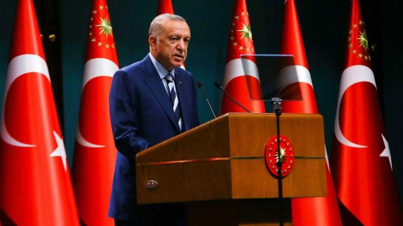 Cumhurbaşkanı Erdoğan'dan Parkta Yatan Öğrenciler İle İlgili Açıklama!