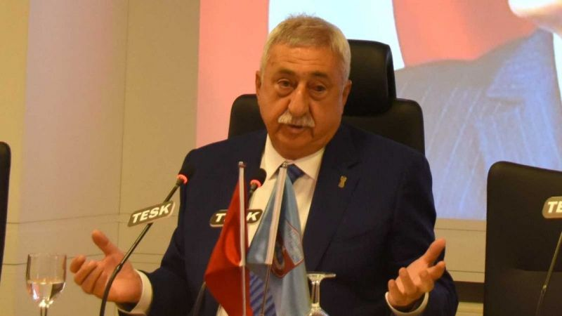 TESK Genel Başkanı Esnafımız Yapılandırmanın Uzatılmasını Bekliyor