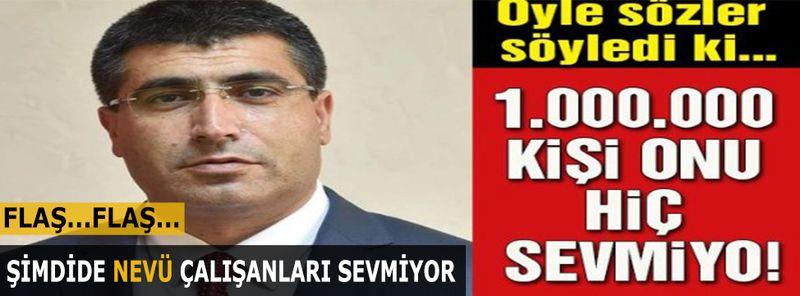 Nevşehir'de Eğitim Sendikaları Tepki Göstermeye Hazırlanıyor