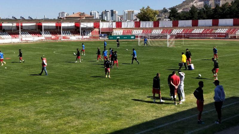 Nevşehir Belediyespor Fethiyespor'u Konuk Ediyor