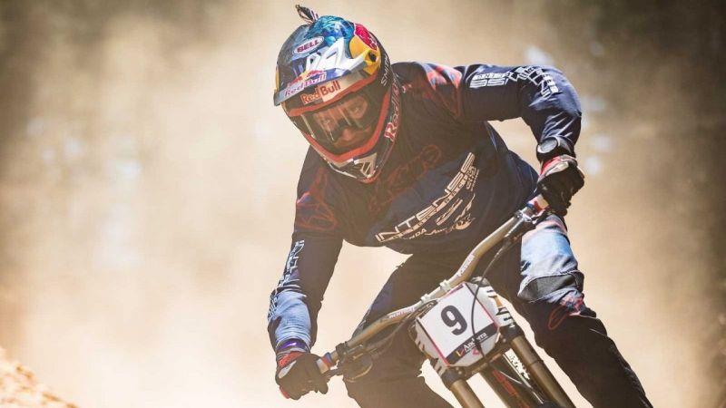 Red Bull Dawn Till Dusk Kapadokya'da Yapılacak