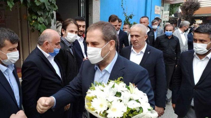 AK Parti Genel Başkan Yardımcısı Mustafa Şen, Anket Sonuçlarını Değerlendirdi