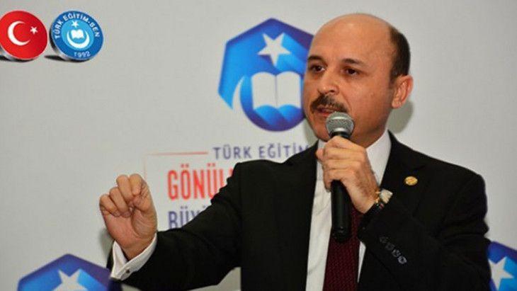 TES Genel Başkanı Geylan Eflasyonu Değerlendirdi