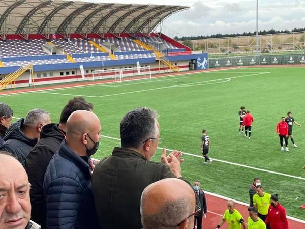 Nevşehir Belediyespor 3 Puanı 3 Golle Aldı