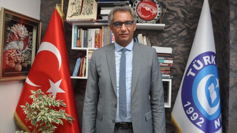Başkan Urgenç'ten Eğitimcilere Açık Davet