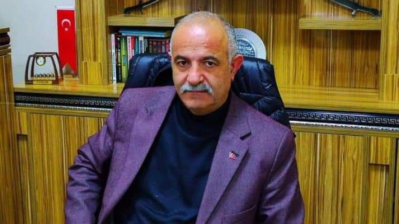 Nevşehir Bakkallar ve Bayiler Başkan Adayı Ulu Zincir Marketleri Eleştirdi
