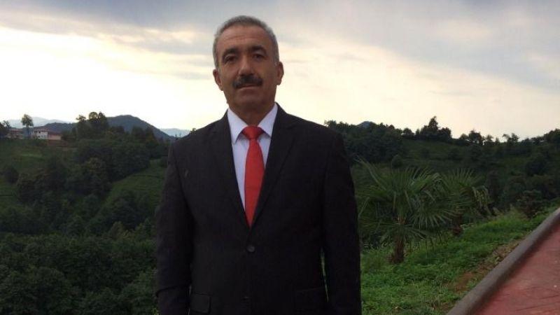 Nevşehir Adliyesi Mübaşiri Ceylan Emekli Oldu