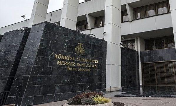 Merkez Bankasında Görev Değişikleri Yapıldı