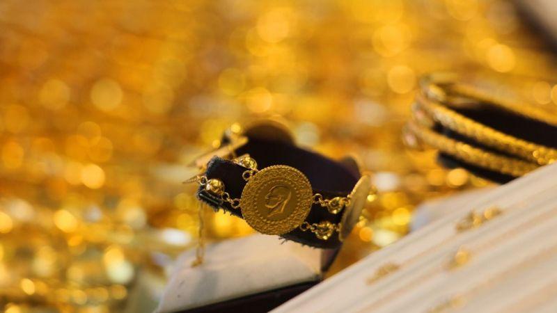 18 Kasım 2019 günü Serbest piyasada altın fiyatları
