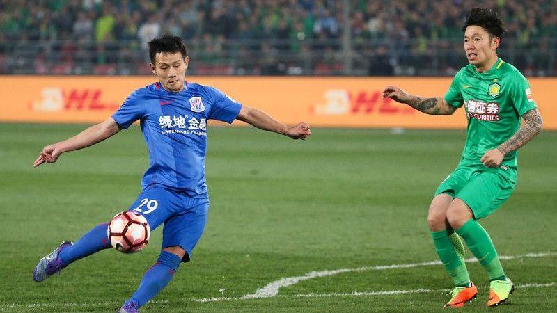 Çin futbola geri dönüyor