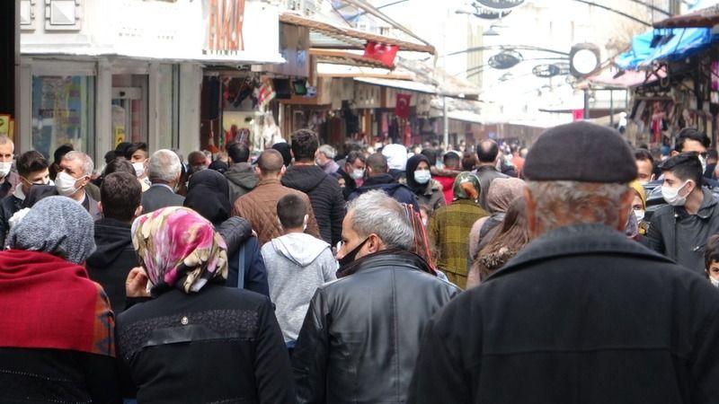 Böyle giderse Gaziantep'in rengi kırmızı olacak
