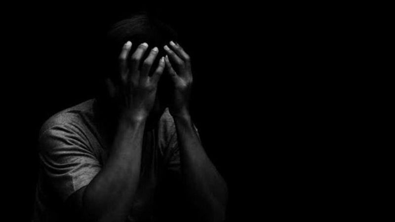 Korkunç intihar... Kafasına poşet geçirip piknik tüpünün gazı ile intihar etti
