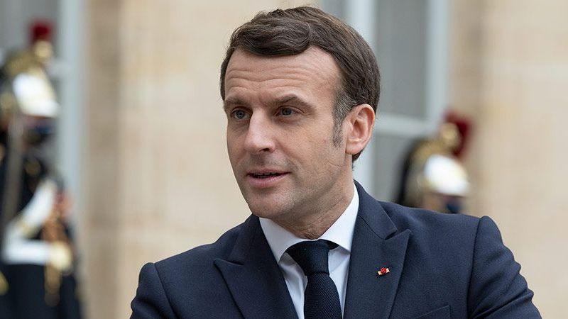 Uyanık Macron'un oyununa bak