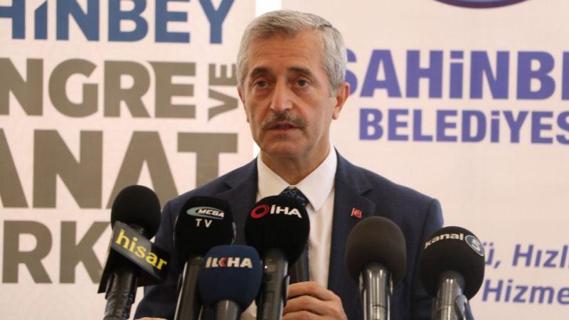 Şampiyonlar Ligi heyecanı yarın Gaziantep'te