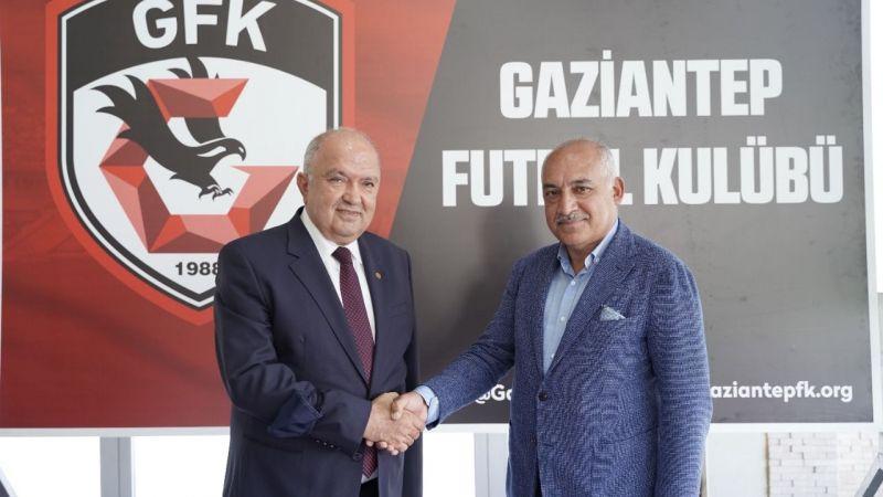 Hayırlı olsun Gaziantep FK