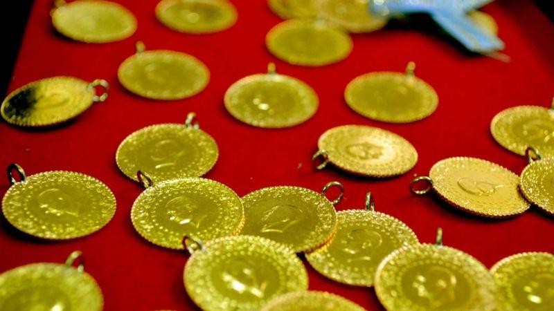 Gün ortası Serbest piyasada altın fiyatları 4 Haziran 2021
