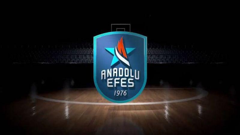 Basketbol Süper Ligi şampiyonu Anadolu Efes