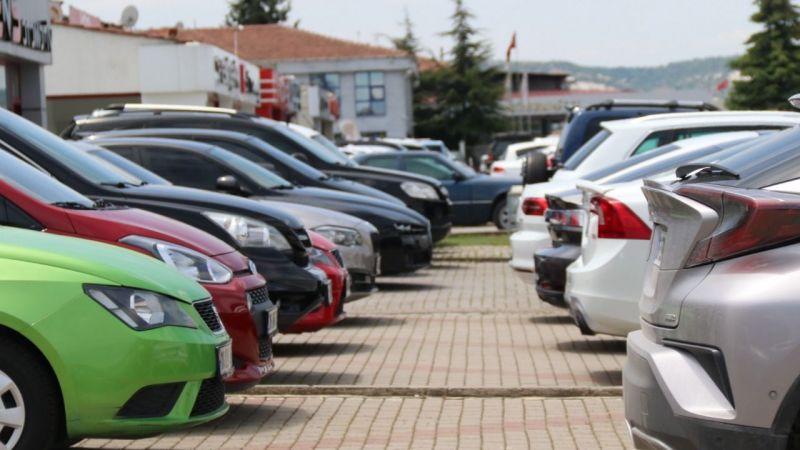 İkinci el araç piyasasında son durum ne ? İşte tüm detaylar