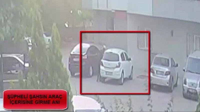 Gaziantep'te bu hırsızların gözü dönmüş