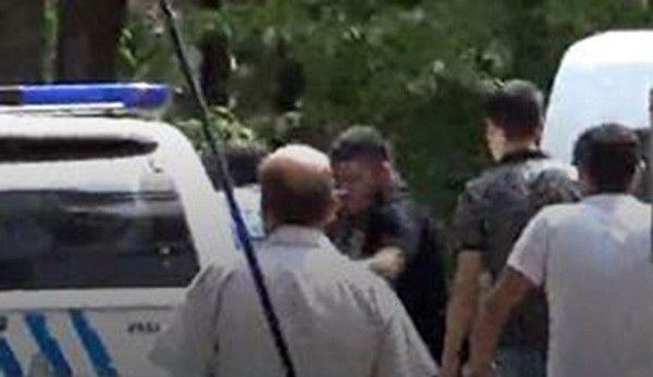 Gaziantep'te gazeteciye çirkin saldırı