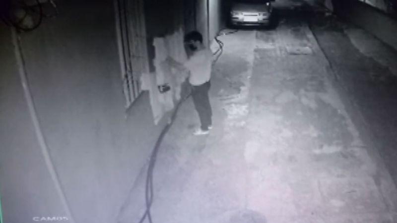 Gaziantep'te öyle bir hırsızlık oldu ki, herkes şok oldu