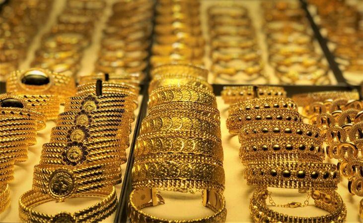 Altın fiyatları faiz kararını bekliyor