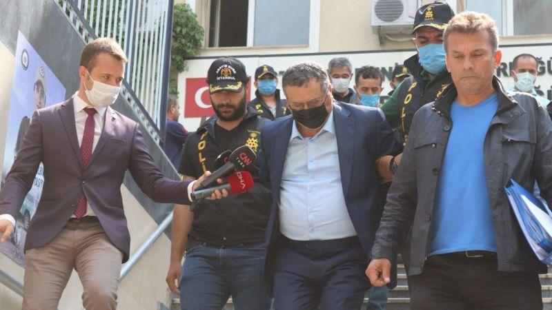 Bahtiyar Akçay'ın katili en yakın arkadaşı mı ?