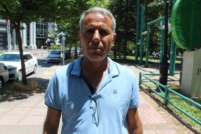 Gaziantep'te karısı tarafından aldatılan adamın büyük isyanı