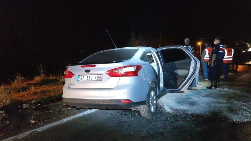 Gaziantep'te çok sayıda yaralı olan kazadan kötü haber