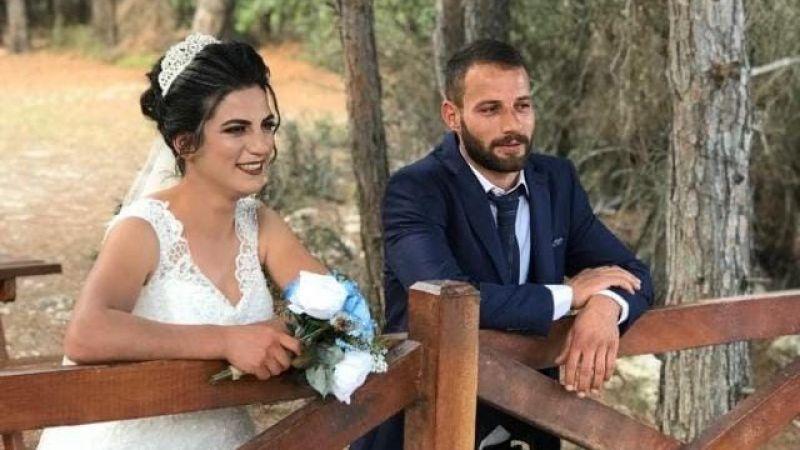Kadın tavana asılı adam kafasından vurulmuş halde bulundu