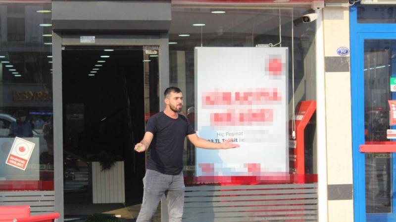Gaziantep'te taksitle ev satan bazı firmalar can yakmaya başladı