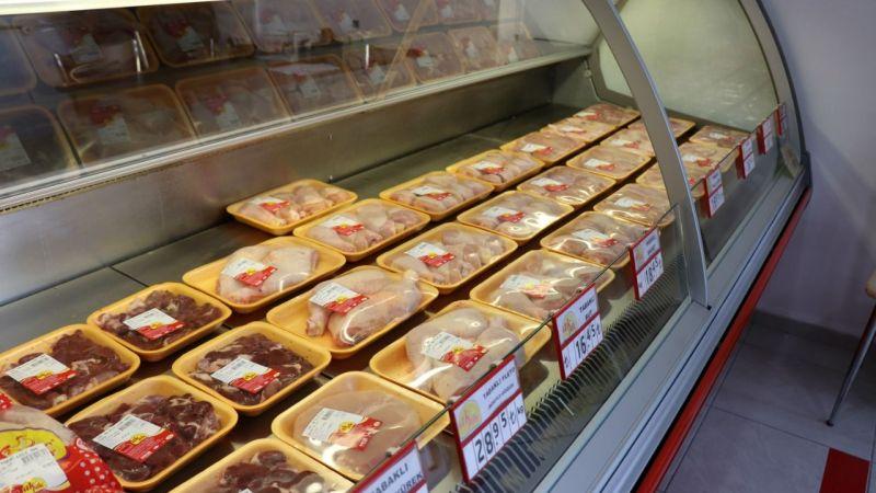 Tavuk etine gelen zam yüzde 20'yi geçti