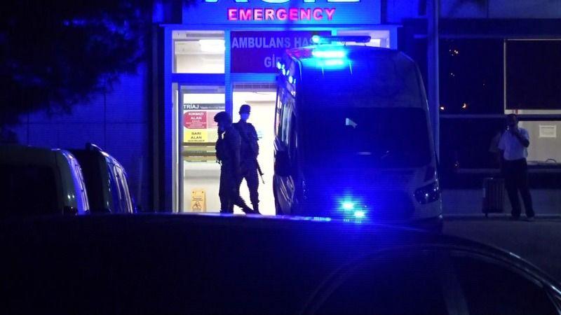 İki aile arasında silahlı kavgada küçük çocuk öldü