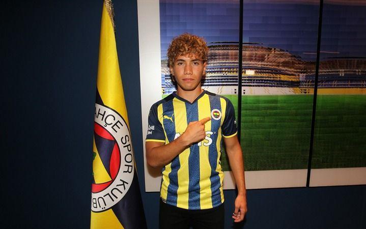 Çağatay Kurukalıp, Fenerbahçe'de