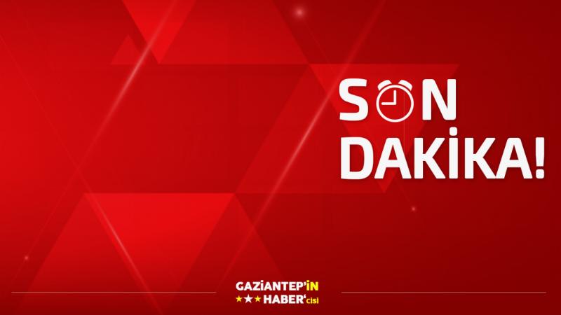Gaziantep'teki fabrika yangını ile ilgili açıklama Vali Gül'den geldi