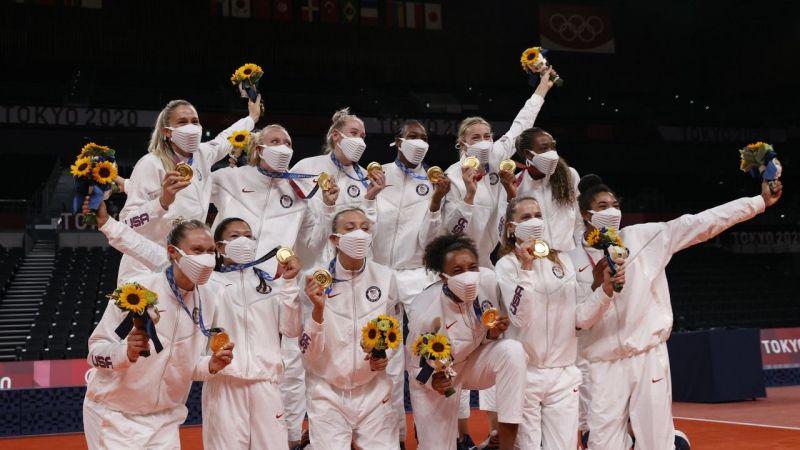 Şampiyon ABD