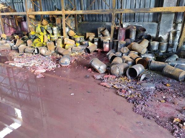 Gaziantep'te gün ağarınca korkunç görüntüler ortaya çıktı
